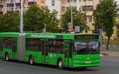 О работе транспорта общего пользования в городском, пригородном и междугородном сообщении 28-30 апреля, 1 мая, 8-9 мая 2018 года