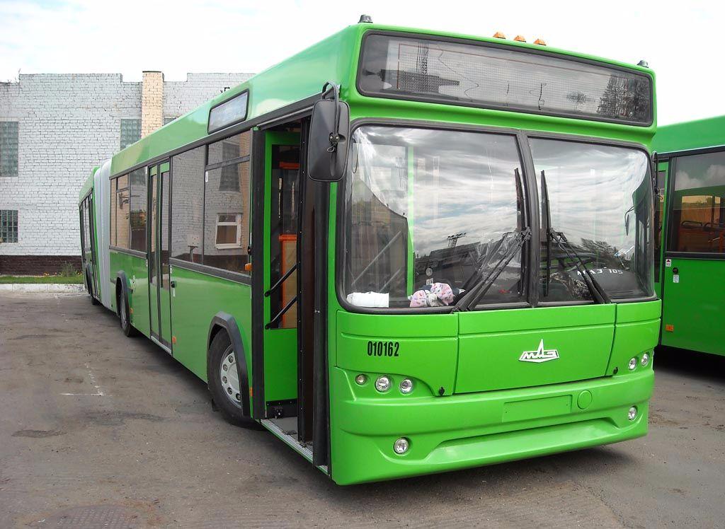 Изменение движения автобуса по маршруту № 29